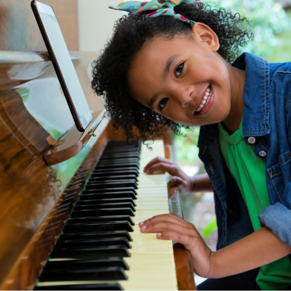 Adaptive Music Lessons | Note-able Music Therapy - Minneapolis