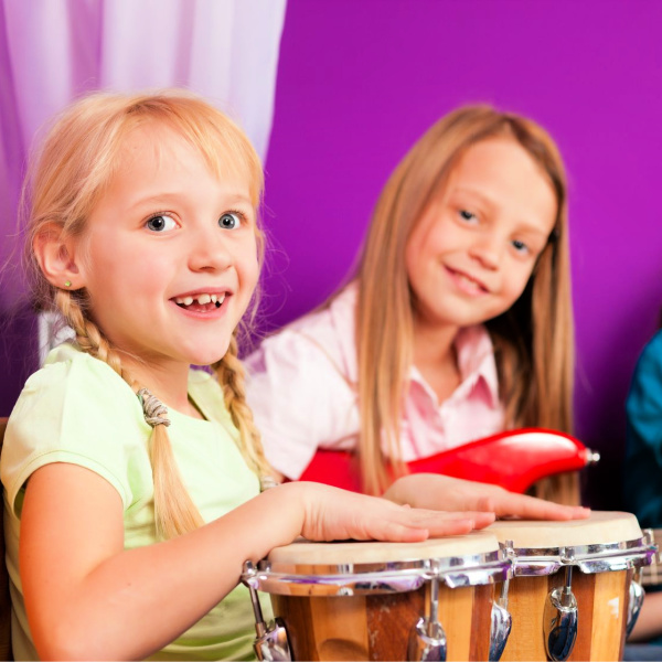 Group Music Therapy Services | Note-able Music Therapy - Minneapolis