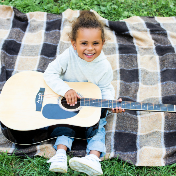 Individual Music Therapy | Note-able Music Therapy - Minneapolis